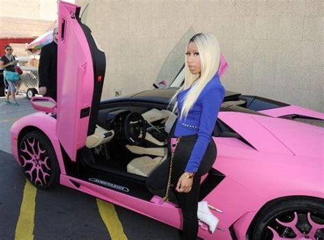 Nicki Minaj Height, Weight, Age, Affairs, Family