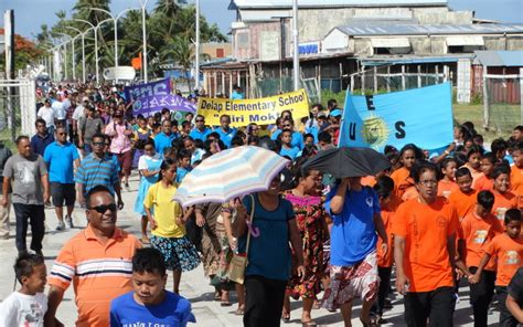 Day Marshall Islands Nuclear Victims