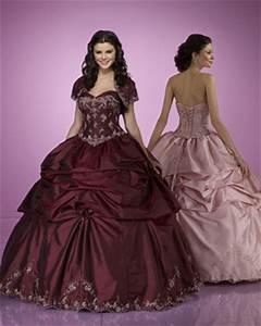 gorgeous wedding dress gorgeous burgundy wedding dresses With burgundy wedding dresses