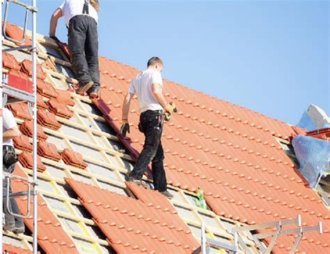 Roof Repairs to Make the Process Easier - Leveling Up Your ...