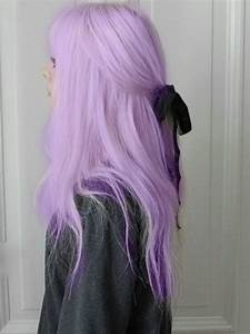 Obsession Purple Hair Marissa Jane