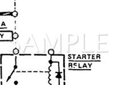 Repair Diagrams For Mercury Grand Marquis Engine