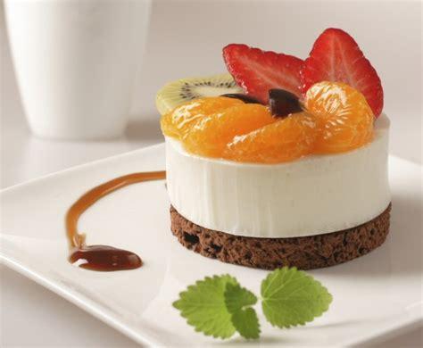 desserts food hefestus gourmet extended shelf for premium desserts