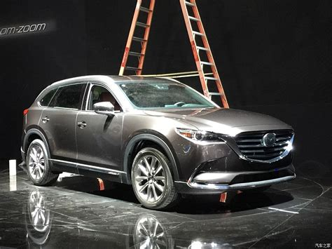 mazda cx  release daterreview  redesigns