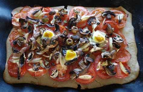pizza 224 p 226 te 233 paisse sans gluten et sans lait et au levain d 233 lices sans gluten and co