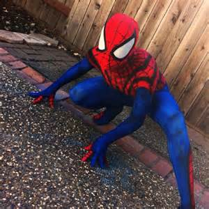 Cosplay Spider Girl Costume