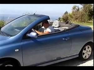Nissan Micra Cabriolet : nissan micra cabriolet ~ Melissatoandfro.com Idées de Décoration