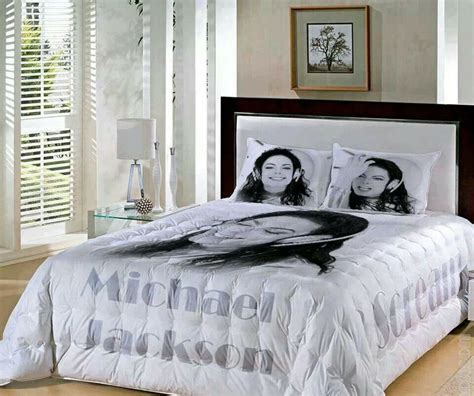 Michael Bedding michael jackson bed set michael jackson photo 37137732