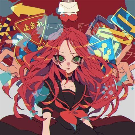 Pin By L R On Discord Pfp Anime Art