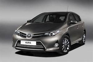 Avis Toyota Auris Hybride : photos toyota auris touring sports hybride interieur exterieur ann e ~ Gottalentnigeria.com Avis de Voitures