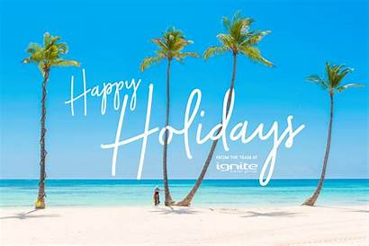 Holidays Happy Header Holiday Gifs Package Perfect