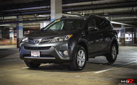 Toyota Rav4 Review 2014 by Review 2014 Toyota Rav4 M G Reviews