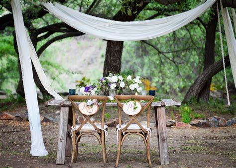 rustic outdoor wedding ideas inside weddings