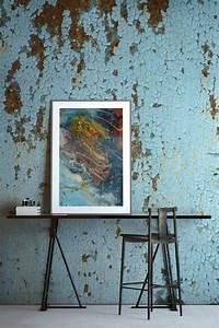 Papier Peint Trompe L Oeil 3d : papiers peints trompe l il un jeu formidable d effets ~ Melissatoandfro.com Idées de Décoration