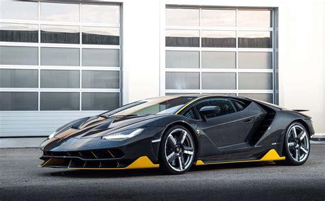 Lamborghini Centenario Lp 770-4 High-res Pictures