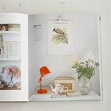 Lieblingslektüre  Azurweiss  Porzellan, Blumen