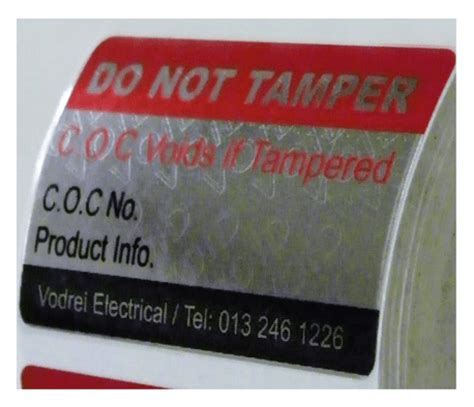security labels  label