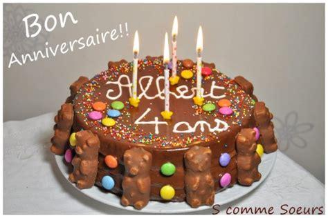g 226 teau d anniversaire bonbons g226teaux id 233 es d anniversaire