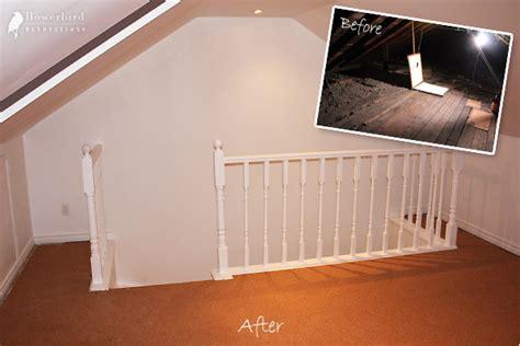 attic renovations toronto
