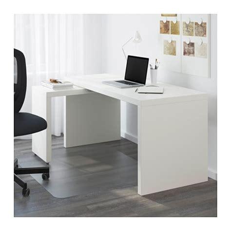 ikea malm desk malm desk with pull out panel white 151x65 cm ikea