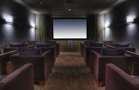 tips  building  perfect home theater room