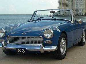 Austin Mg Sprite  Midget 1958 1959 1960 1961 1962 1963 1964