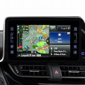 Toyota Touch And Go 2 : toyota c hr dynamic business r serv une client le professionnelle dans la limite des ~ Gottalentnigeria.com Avis de Voitures