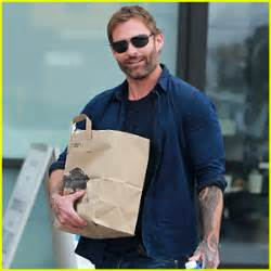 Here's What Seann William Scott is Up To These Days ...