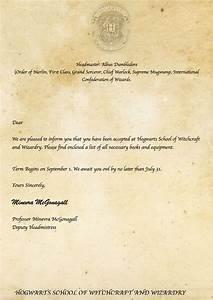 harry potter diy hogwarts acceptance letter https www With harry potter hogwarts letter template