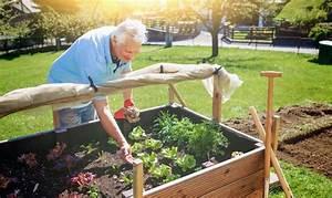 Hochbeet Für Garten : ein hochbeet im garten anlegen tipps f r hobbyg rtner ~ Sanjose-hotels-ca.com Haus und Dekorationen
