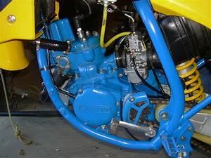 1986 Rm 125 Like New - Old School Moto - Motocross Forums    Message Boards