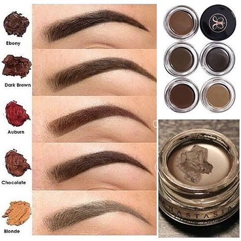 Harga Emina Brow Kit planetbeautyofficial dip brow is an brow pomade