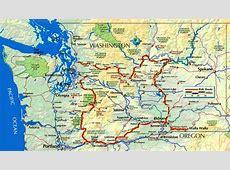 Motorcycle Travel in Washington State Motorcycle Touring