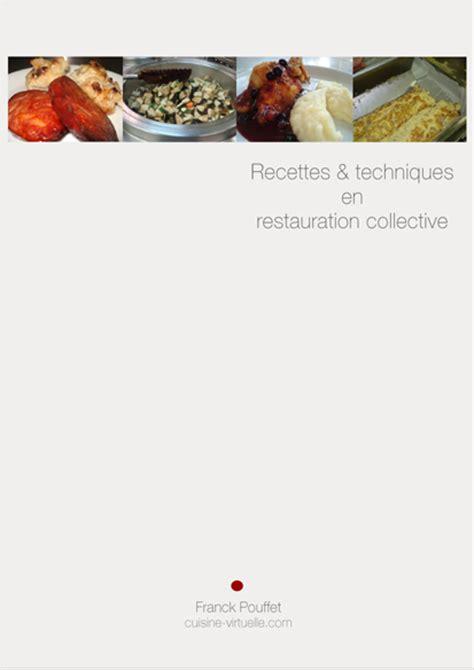chef de cuisine collective aprct64 debut