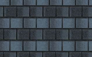 CertainTeed Blue Shingles Roof
