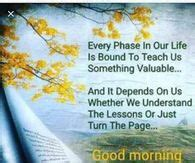 inspirational good morning quotes pictures  images