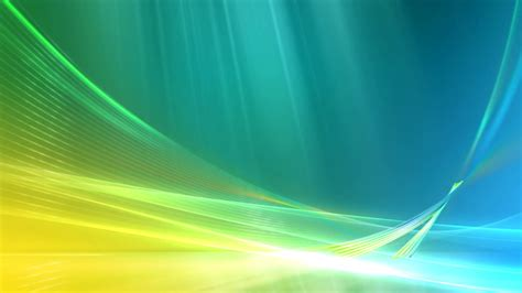 Windows Vista Aurora Background Animated Youtube
