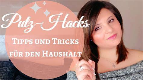 Putztipps Fuer Den Haushalt Mit Hund by Putzhacks Tipps Und Tricks F 252 R Den Haushalt Putztipps