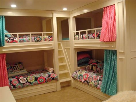 picture of a bunk bed our bunk room bunk beds bunk rooms