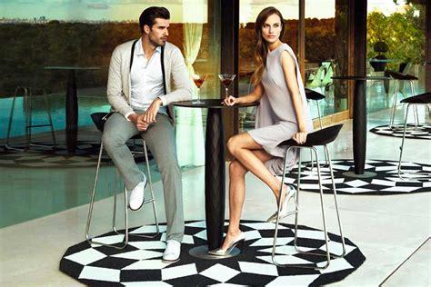 Chaise Haute D 39 Exterieur En Palette Table Haute Pour Terrasse Fabulous Table Haute Pour