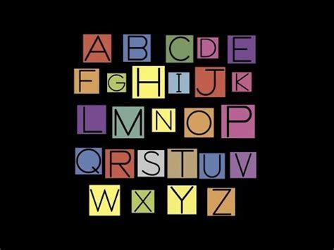 alphabet songs   hour   abc song  youtube