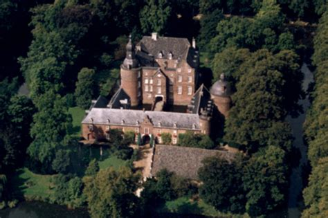 emerson college kasteel   netherlands