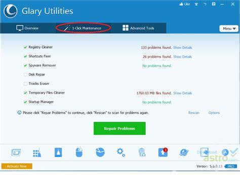 glary utilities deutsch kostenlos downloaden