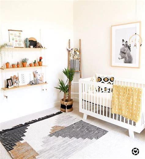 Len Für Babyzimmer by Helle Und Minimalistische Ideen F 252 R Babyzimmer