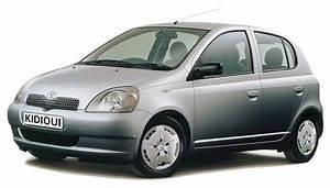 Avis Toyota Yaris : historique des g n rations de toyota yaris 1999 aujourd 39 hui ~ Gottalentnigeria.com Avis de Voitures