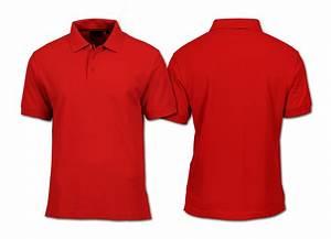 Kaos Polos Merah Png - ClipArt Best