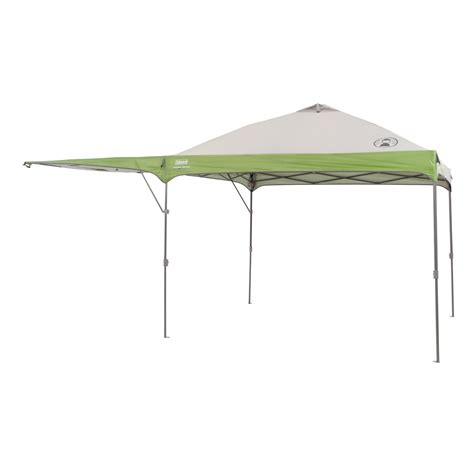 coleman instant canopy swingwall