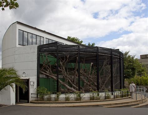 Listed Buildings And Architecture At London Zoo Londonist