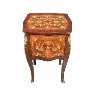 Meuble Style Louis Xv : commode louis xv meubles louis xv et empire ~ Dallasstarsshop.com Idées de Décoration