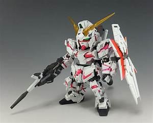 Unicorn!! Destroy Mode!!! | Gundam Gunpla | Pinterest ...
